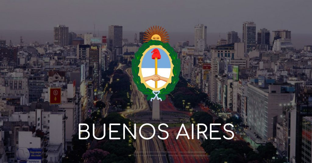 Buenos Aires Productos Anti Carcoma