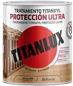 polilla de madera proteccion